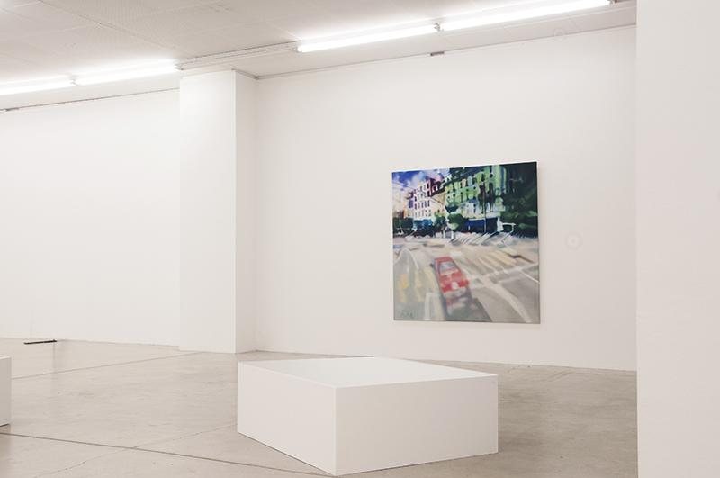 night drive galerie klingental
